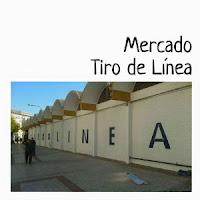 Mercado Tiro de Línea de Sevilla