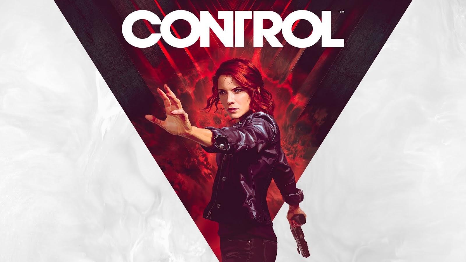 Control %100 Türkçe Yama - The Foundation Çevirisi Çıktı!