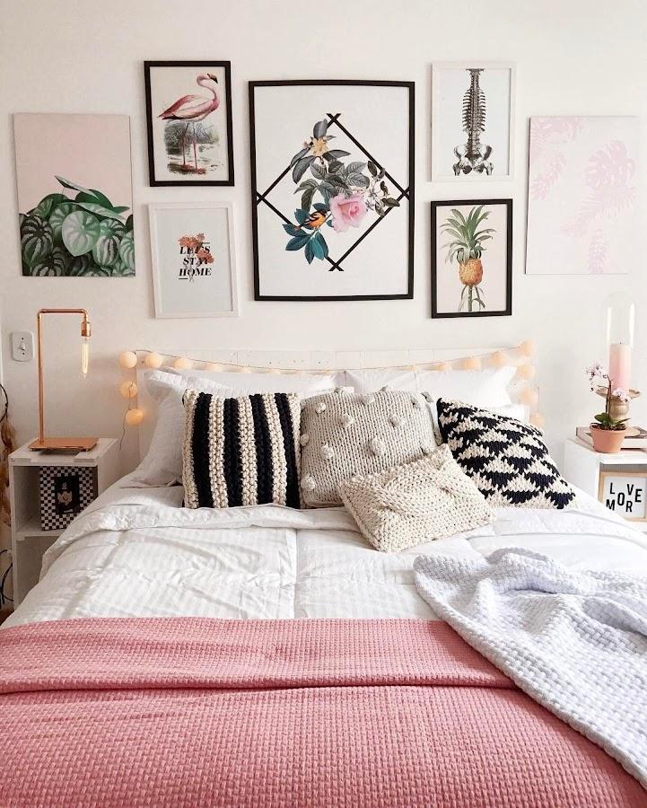 Cómo decorar el dormitorio de un adolescente ¡Y que le guste! 5