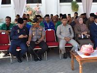 Peringatan HSP tingkat Kabupaten Takalar digelar di Lapangan Upacara Kantor Bupati Takalar