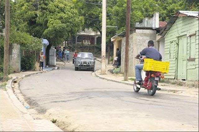 Breve historia del barrio San Miguel de Manoguayabo