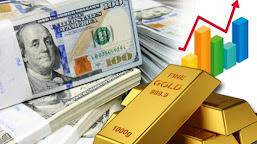 Dollar AS Melemah, Harga Emas Semakin Menjanjikan, Diprediksi Akan Mencapai Titik Tertinggi