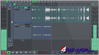 n-Track Studio EX 8.0.1.3404 Full Version