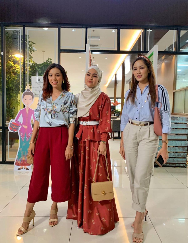 Drama Dear Cinta (TV3)