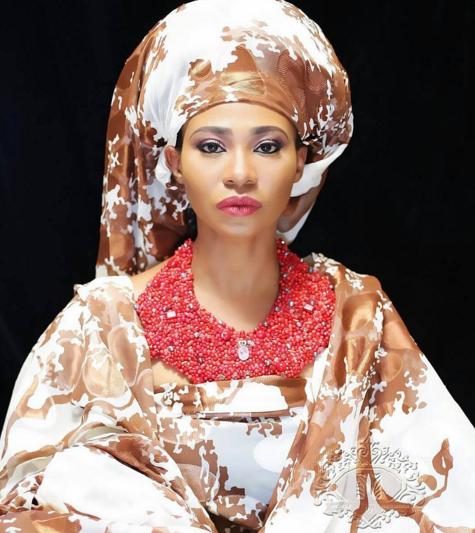 New photos of actress nse ikpe etim welcome to linda ikeji s blog