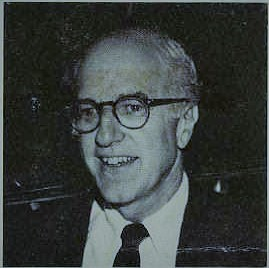 Picture of George T. Simon