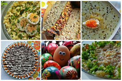 Wielkanocne fit menu - 5 smacznych i zdrowych dań
