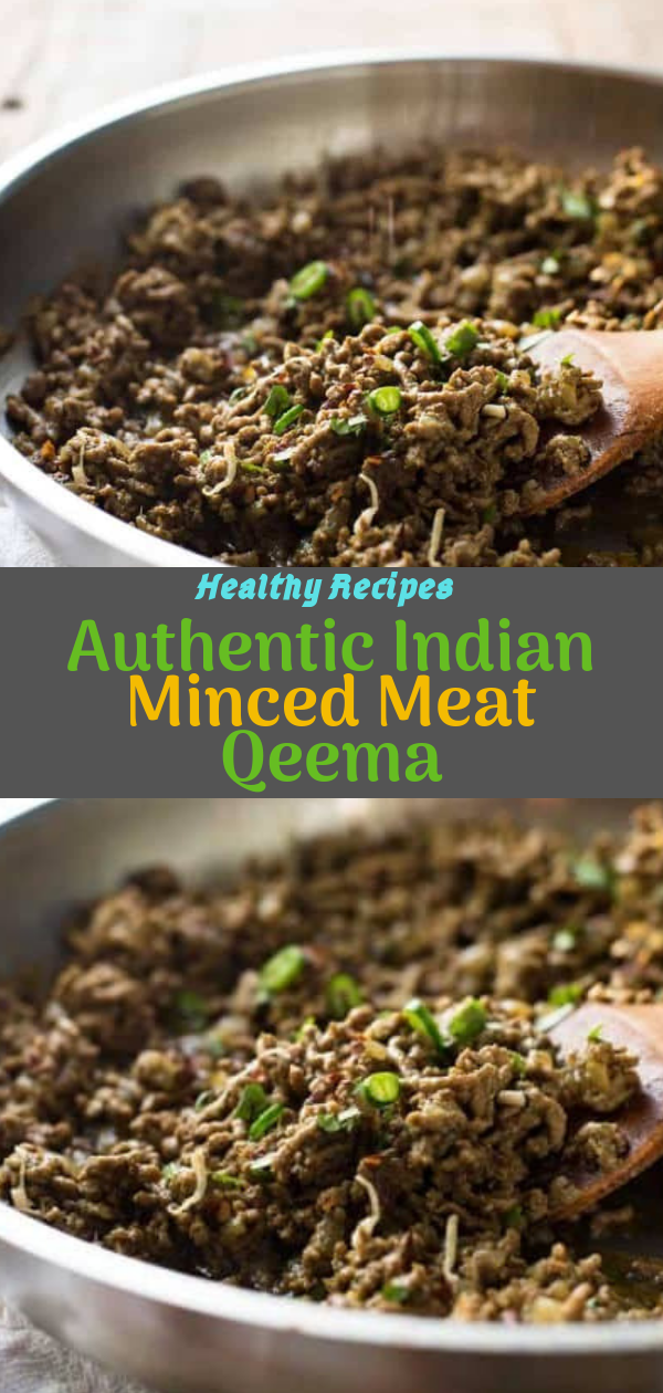 Healthy Recipes | Authentic Indian Minced Meat Qeema, Healthy Recipes For Weight Loss, Healthy Recipes Easy, Healthy Recipes Dinner, Healthy Recipes Pasta, Healthy Recipes On A Budget, Healthy Recipes Breakfast, Healthy Recipes For Picky Eaters, Healthy Recipes Desserts, Healthy Recipes Clean, Healthy Recipes Snacks, Healthy Recipes Low Carb, Healthy Recipes Meal Prep, Healthy Recipes Vegetarian, Healthy Recipes Lunch, Healthy Recipes For Kids, Healthy Recipes Crock Pot, Healthy Recipes Videos, Healthy Recipes Weightloss, Healthy Recipes Chicken, Healthy Recipes Heart, Healthy Recipes For One, Healthy Recipes For Diabetics, Healthy Recipes Smoothies, Healthy Recipes For Two, Healthy Recipes Simple, Healthy Recipes For Teens, Healthy Recipes Protein, Healthy Recipes Vegan, Healthy Recipes For Family, Healthy Recipes Salad, Healthy Recipes Cheap, Healthy Recipes Shrimp, Healthy Recipes Paleo, Healthy Recipes Delicious, Healthy Recipes Gluten Free, Healthy Recipes Keto, Healthy Recipes Soup, Healthy Recipes Beef, Healthy Recipes Fish, Healthy Recipes Quick, Healthy Recipes For College Students, Healthy Recipes Slow Cooker, Healthy Recipes With Calories, Healthy Recipes For Pregnancy,  Healthy Recipes Spinach,  #healthyrecipes #recipes #food #appetizers #dinner #authentic #minced #meat #qeema