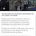 Επίθεση εναντίον προπονητών του ΠΑΟΚ στην Καλαμπάκα