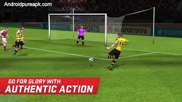 FIFA Mobile Football Hack Apk
