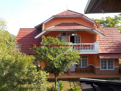 sewa villa di ciater kabupaten subang jawa barat