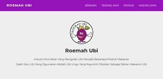 Roemah Ubi