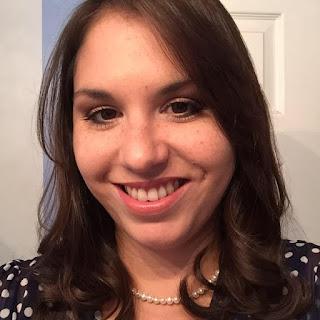 Miranda, who writes at Drops of Learning