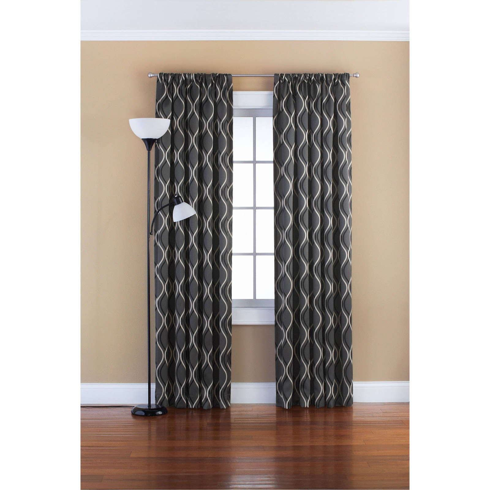 Double Rod Curtain Rods Curtains For Pocket Sheer