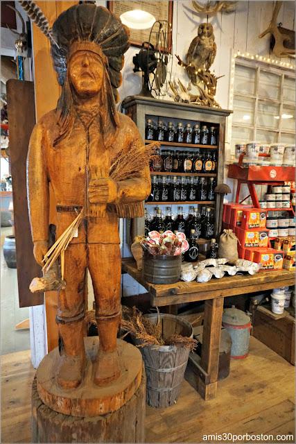 Tienda de la Granja Red Apple Farm