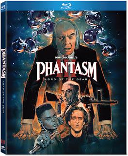 Fantasma III: El Señor de la Muerte [BD25] *Subtitulada