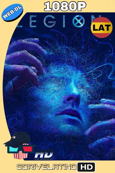 Legion (2018) Temporada 02 NF WEB-DL 1080p Latino-Ingles MKV