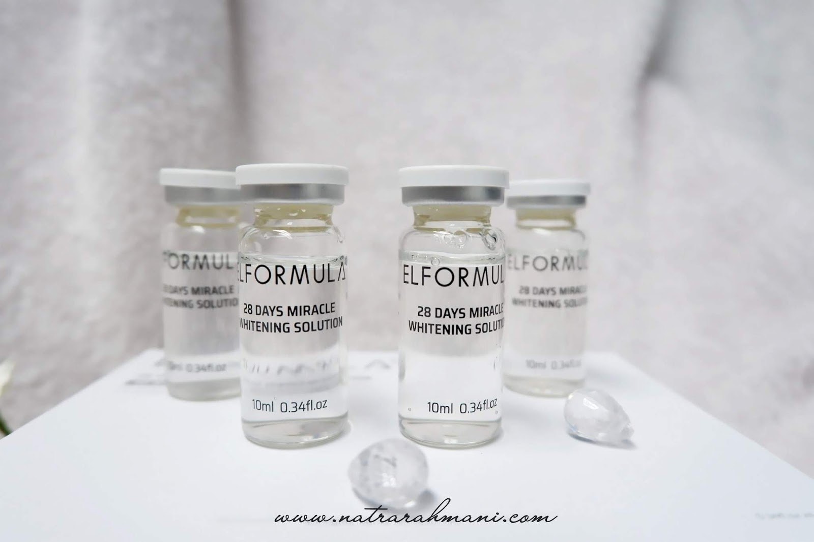 review-elformula-whitening-serum
