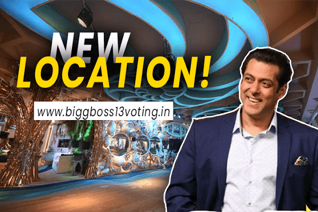 Bigg Boss 13 New Location & Set Details