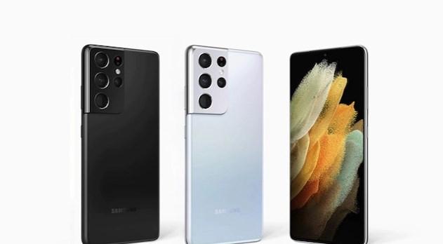 Samsung anunció el primer teléfono con cámara de 200 megapixeles