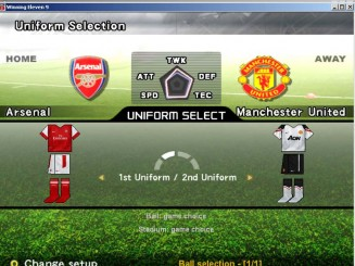 Download game winning eleven 2012 for pc full version pobool.