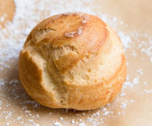 Basic Choux Pastry and Troubleshooting guide #desserts #sweets