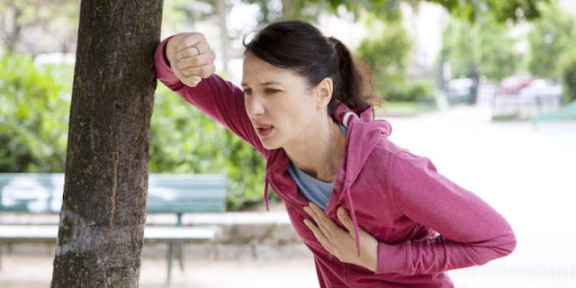Many Women Affected Not Aware of Heart Attack