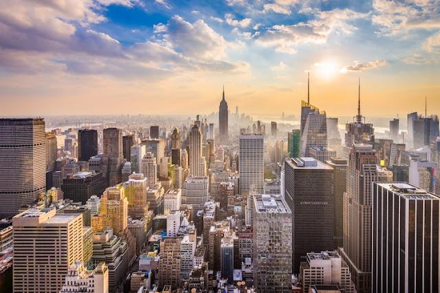 5 edifícios históricos de Nova York que você precisa conhecer