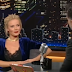 Η Ζέτα Μακρυπούλια στο «The 2Night Show» (12/10/2016)