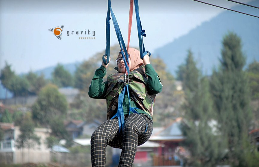 flyingfox gravity adventure