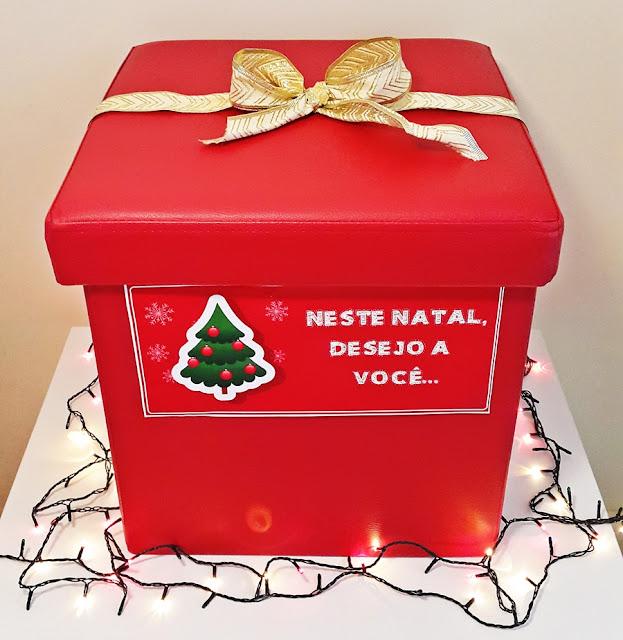 desejo a voce de natal