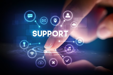 5 Importance of  IT Support to Save your Business Money