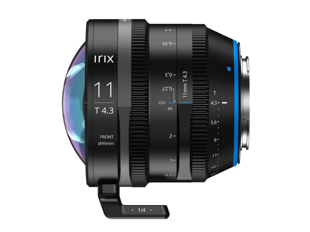 Irix Cine 11mm T4.3