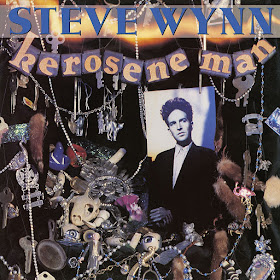 Steve Wynn's Kerosene Man