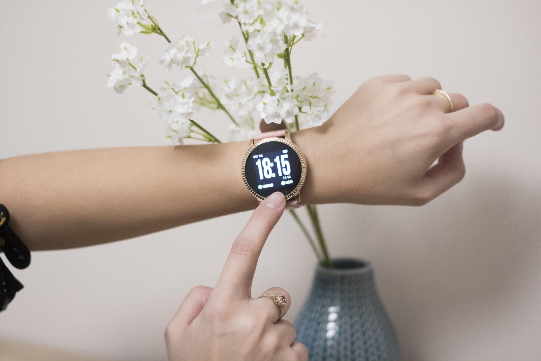 Smartwatch Garett Klara -czy się u mnie sprawdził?