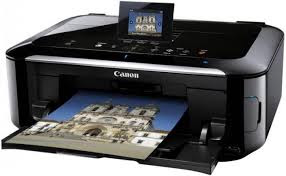 Canon MG5350 Error 5B00 [Solved] | Canon Printer ink absorber