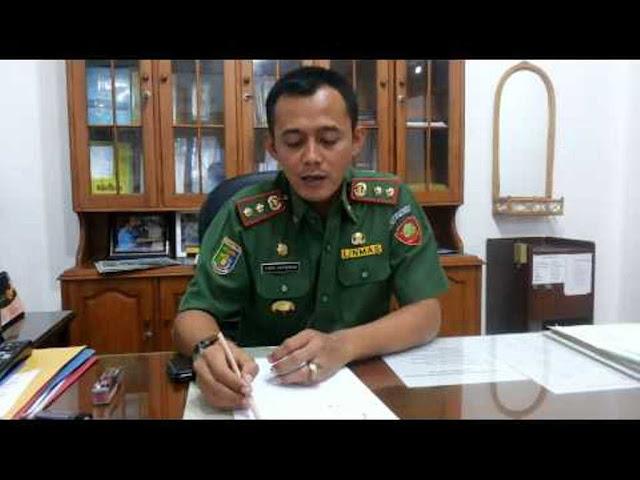 Waspadai Dinas PMD Lampung, Kesan Abaikan Program Gubernur Semakin Nyata.