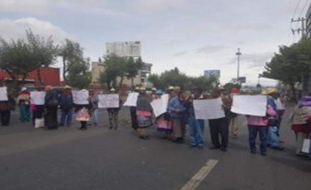 Manifestación, derechos, pagos