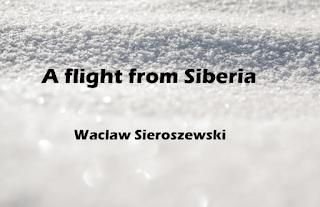 Waclaw Sieroszewski