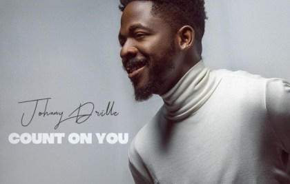 [Mp3] Johnny Drille - Count on you