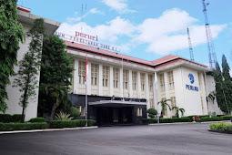 Lowongan Kerja PT Percetakan Uang Republik Indonesia (  PERURI )