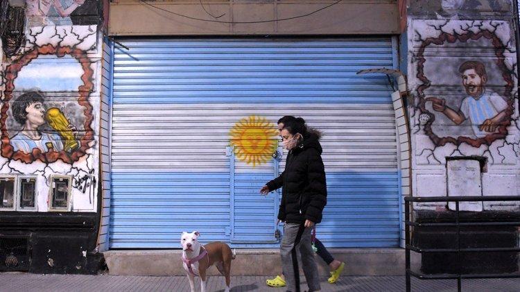 Por la cuarentena cae el consumo, los kioscos fueron los comercios más afectados
