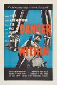 Watch Danger Within Online Free in HD