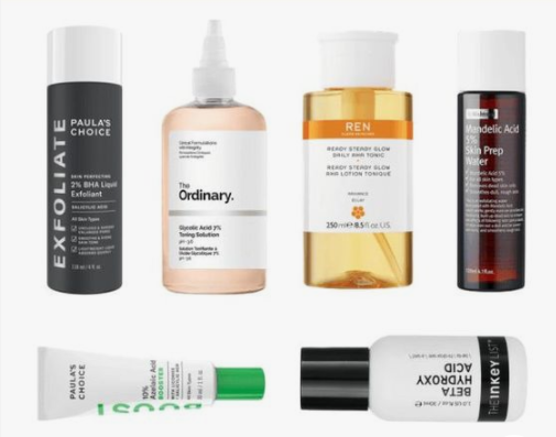 The guide to choosing the best (and safest) exfoliation for your skin