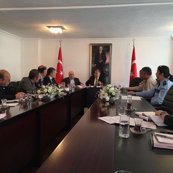 Komisyon Toplantısı 4/C Kadro Tutanağı
