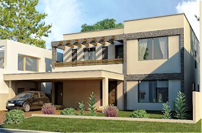 Chọn sơn chống thấm phù hợp cho căn nhà của bạn