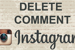 How Can I Delete A Comment On Instagram