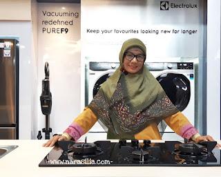 4 Produk Baru Electrolux Yang Harus Ibu Miliki Di Rumah