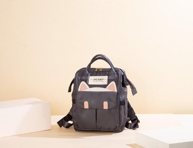 Jimshoney Ayumi Backpack