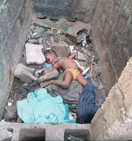 Girl stoned to death by stepmother in benue